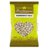Buchanan Marrow Fat Peas 500g